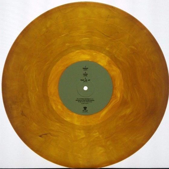 Fake Tool Vinyl Guide | Tool Vinyl ::Tool Band