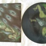 TOOL SELECTIONS FROM AENIMA PICTURE DISC VINYL 12″ PROMO RECORD 001