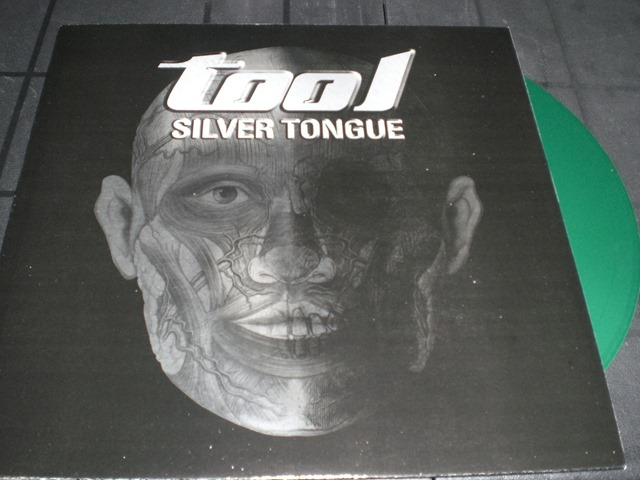 Fake Tool Vinyl Guide   Tool Vinyl ::Tool Band