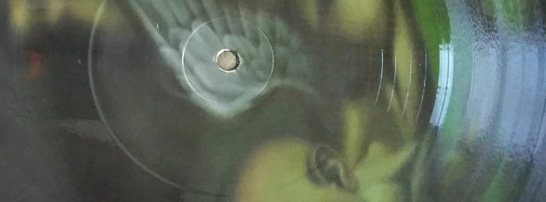 TOOL SELECTIONS FROM AENIMA PICTURE DISC VINYL 12″ PROMO